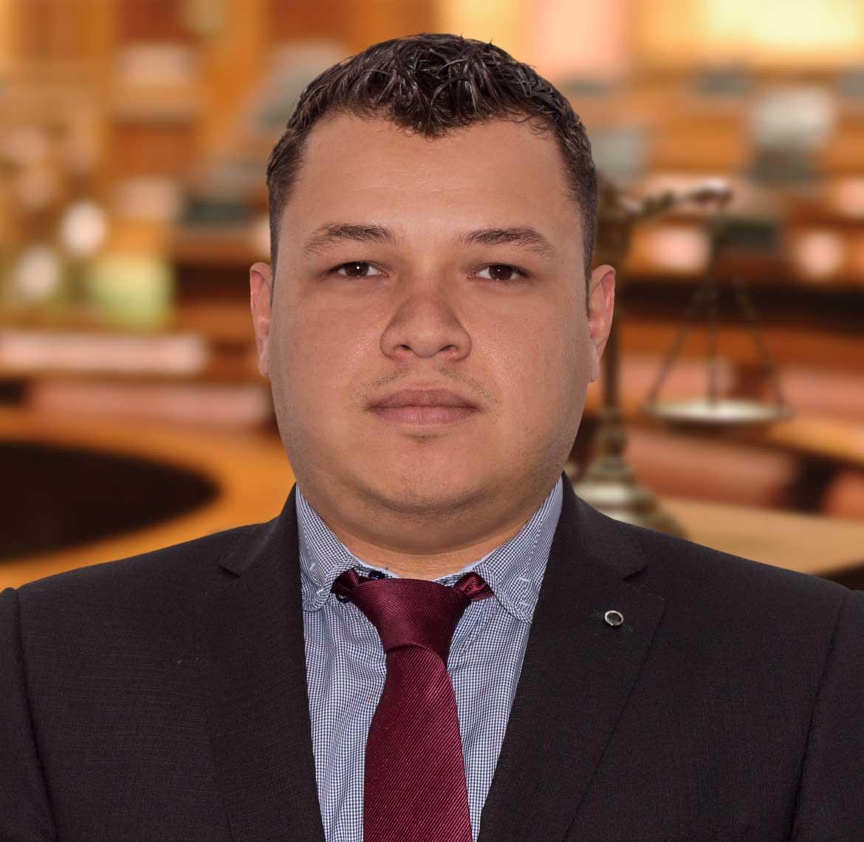 Diego Armando Lozano Ramos