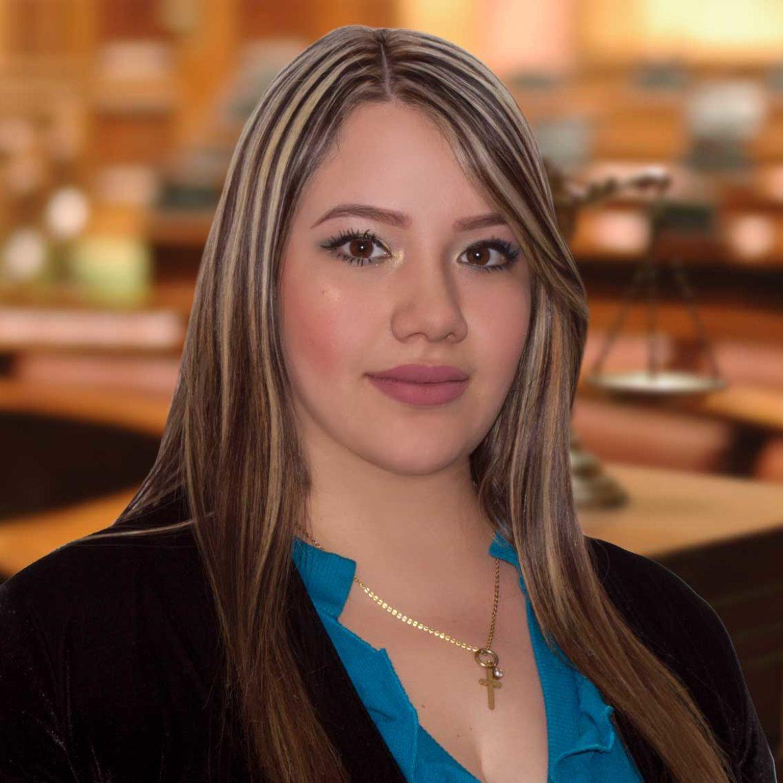 Sandra Giovanna Camacho Franco