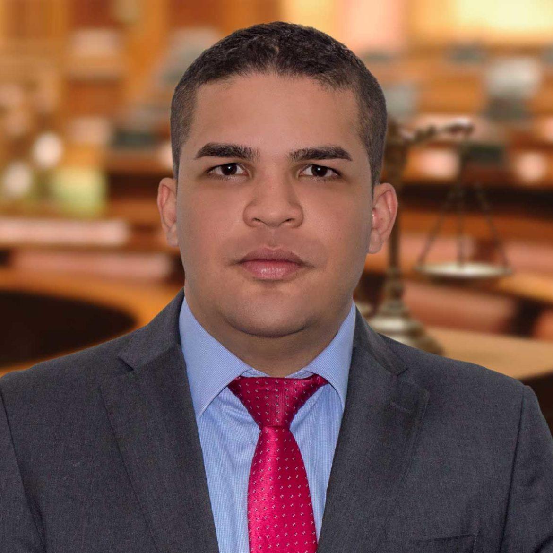 Jesús David Padilla Padilla